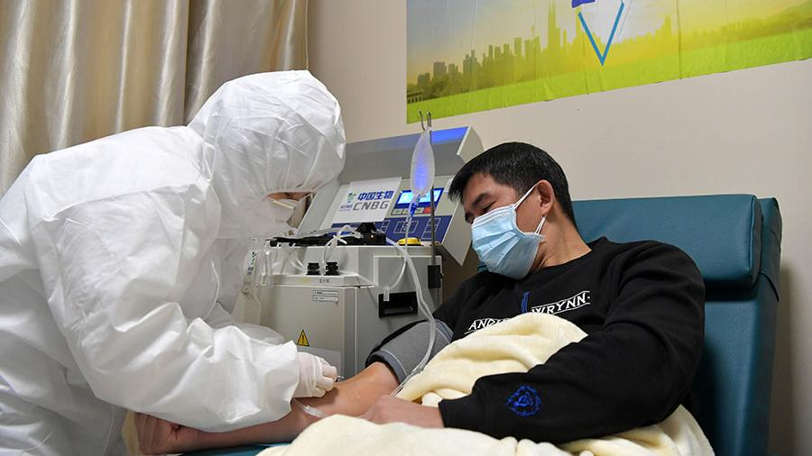 эпидемии коронавируса