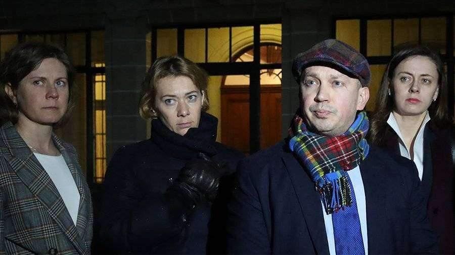 Эксперты подтвердили подделку подписей Родченкова в деле Зайцевой