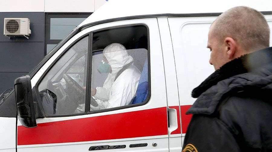 В Подмосковье у прилетевшего из Мадрида венесуэльца нашли коронавирус
