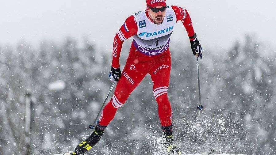 Лыжник Устюгов поддержал биатлониста Логинова