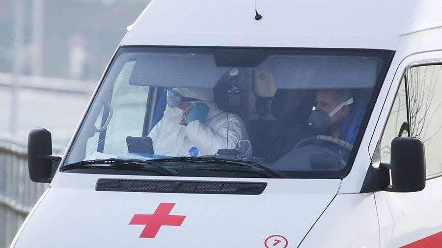 В России зафиксированы три новых случая заболевания коронавирусом