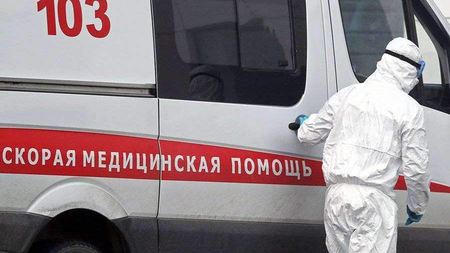 Оперативный штаб рекомендовал ограничить массовые мероприятия из-за коронавируса