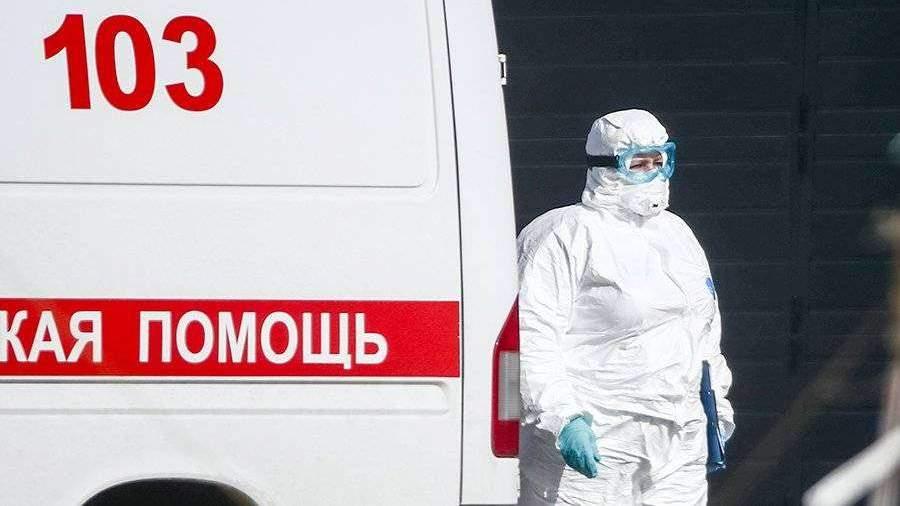 Эксперт рассказал о выработке иммунитета у переболевших коронавирусом