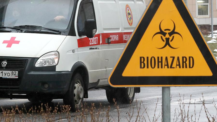 Россия с 18 марта ограничит въезд иностранцев из-за коронавируса