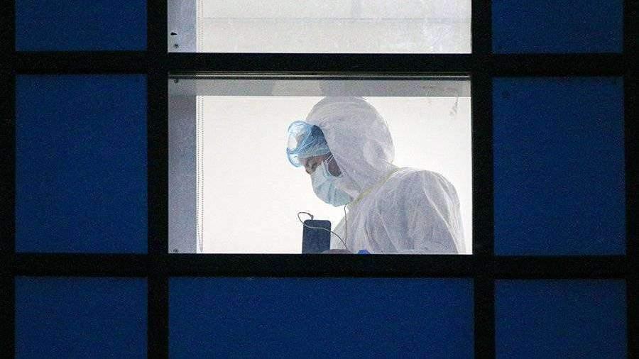 Оперштаб Москвы сообщил об увеличении больных коронавирусом до 191 человека