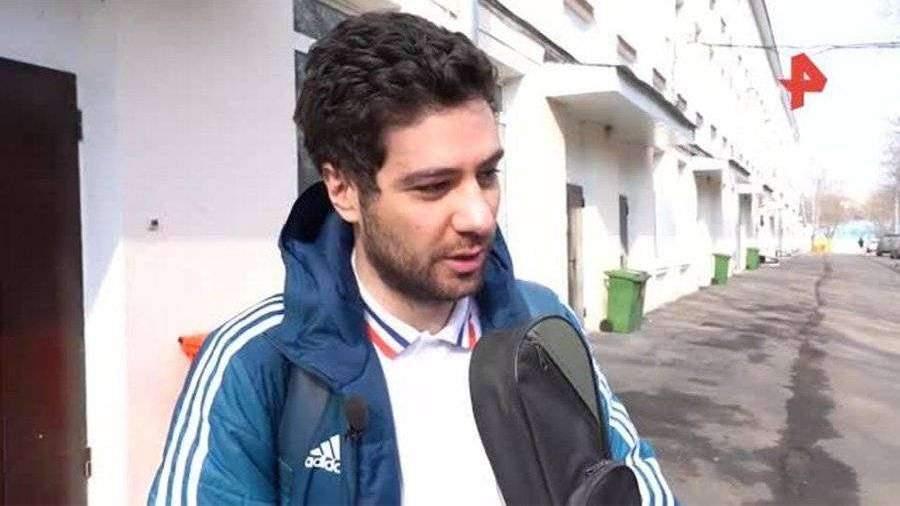 Вылечившийся от COVID-19 москвич рассказал о симптомах болезни