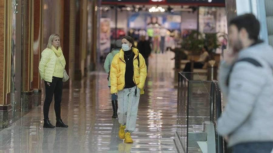 Собянин оценил состояние бизнеса в Москве на фоне коронавируса
