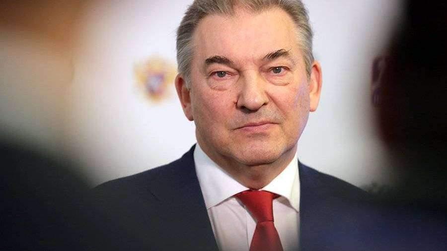 Третьяк выразил надежду на завершение чемпионатов КХЛ, ВХЛ и МХЛ