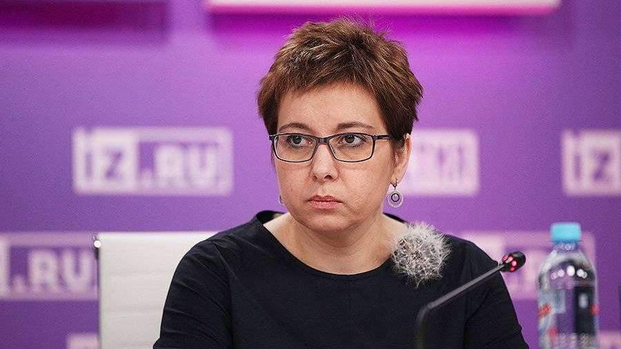 Федермессер ушла на карантин после интервью с Проценко