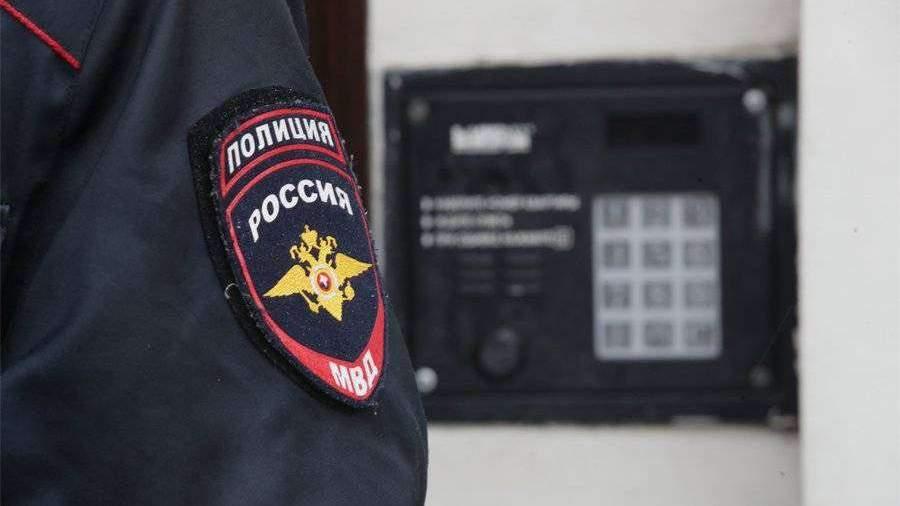 Жителей Петербурга предупредили о подомовом обходе мошенников из-за COVID-19