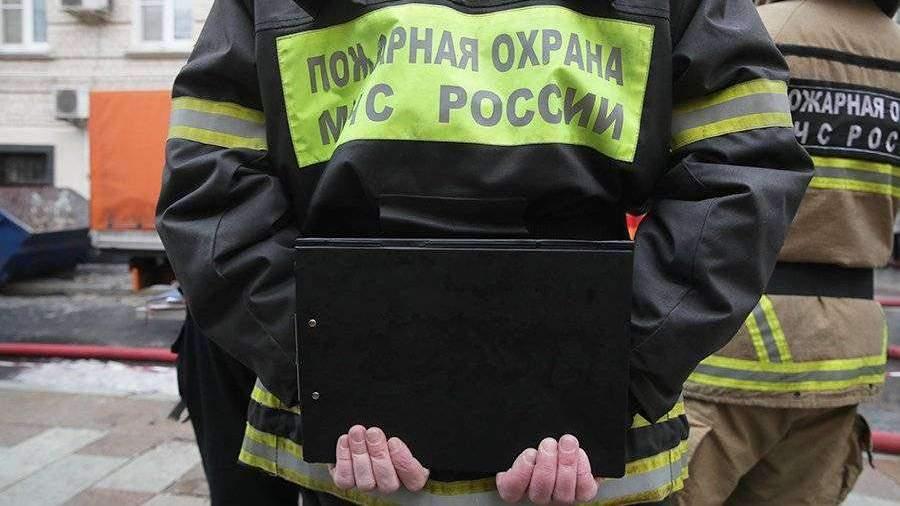 МЧС приостановит противопожарные проверки объектов из-за COVID-19