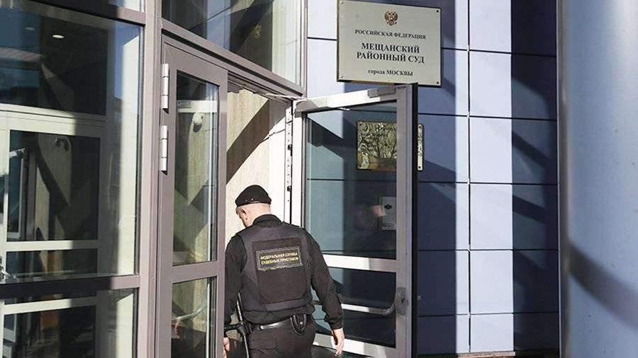 Суд оштрафовал жителя Воронежа на 270 тыс. рублей за угрозы судье