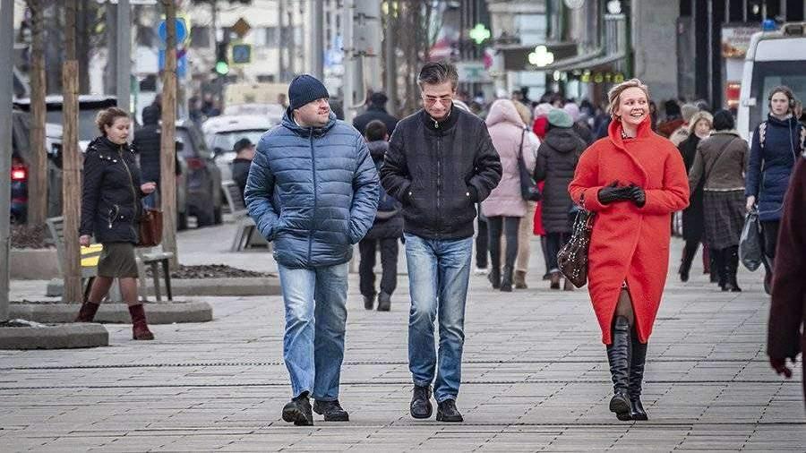 Синоптики рассказали о погоде в Москве 8 марта