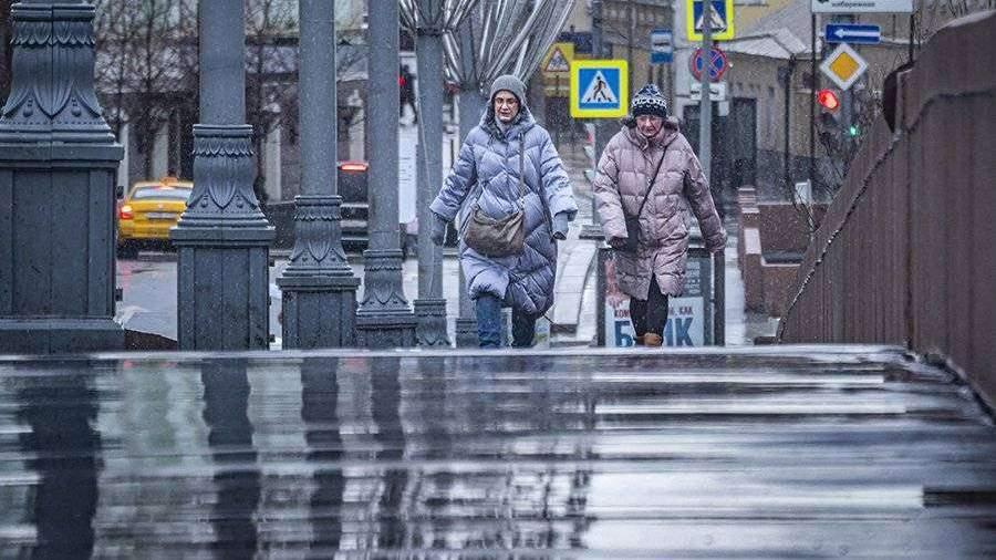 Ученый рассказал о стремительном изменении климата в России