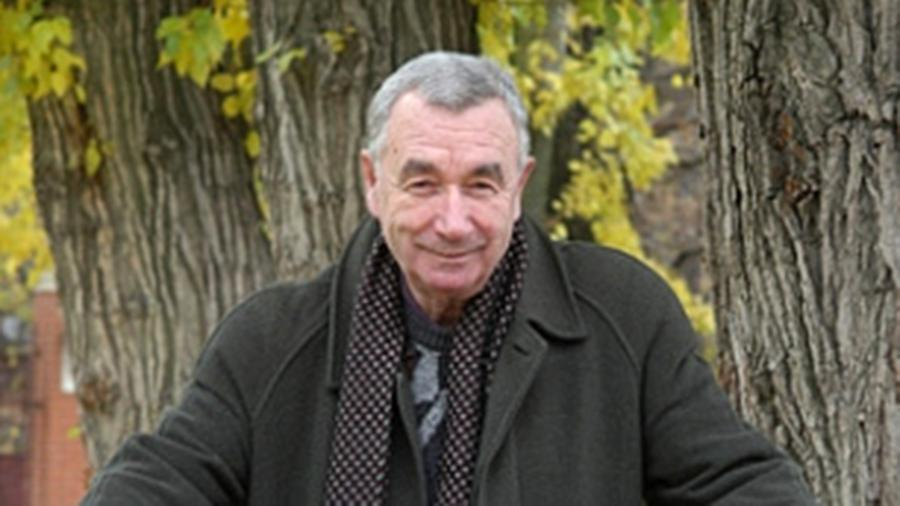 Умер актер Владимир Михайловский