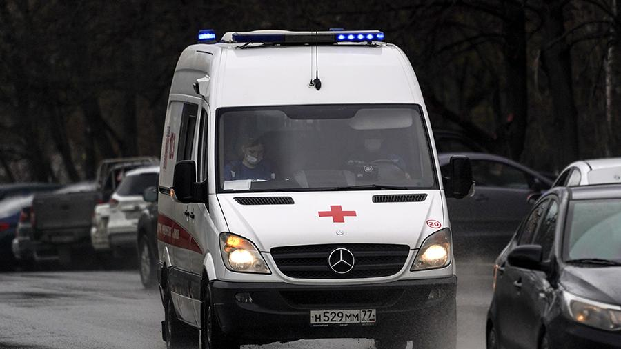 В России опробован новый метод лечения коронавируса