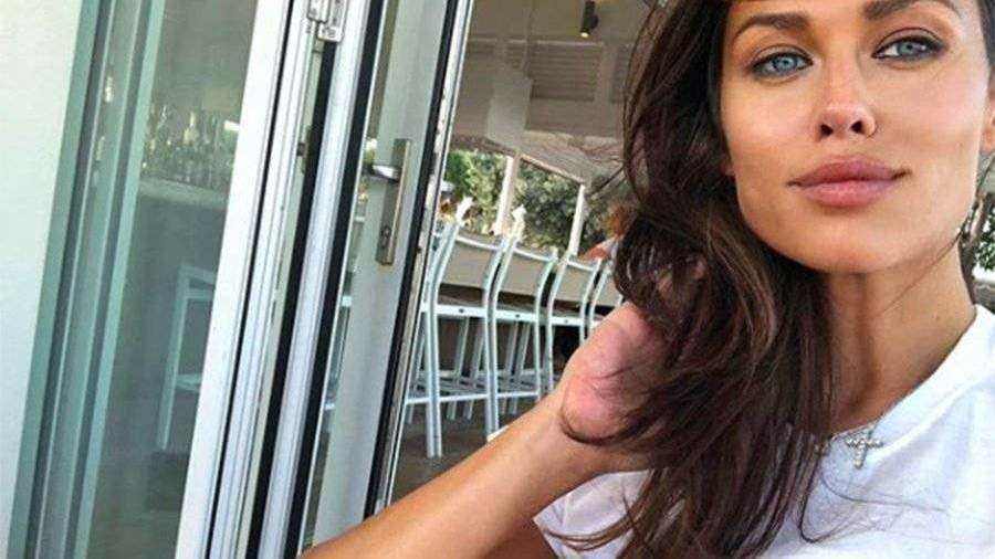 Жена российского хоккеиста Малкина запаслась гречкой в США