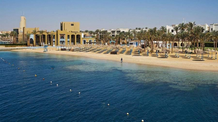В Египте окрестили условие открытия курортов Красноватого моря для туристов