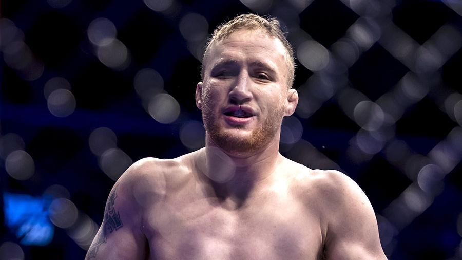 Глава UFC назвал нового соперника Фергюсона вместо Нурмагомедова