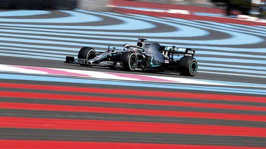 В «Формуле-1» заявили о возможности начать сезон без зрителей