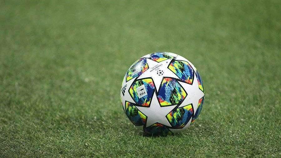 УЕФА перенес все запланированные на июнь матчи национальных сборных