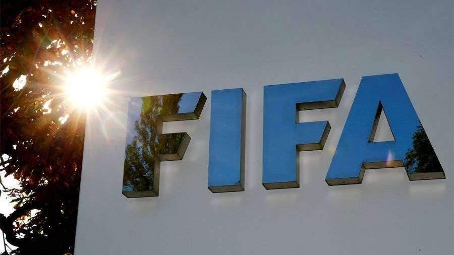 FIFA создаст фонд помощи пострадавшим из-за коронавируса клубам