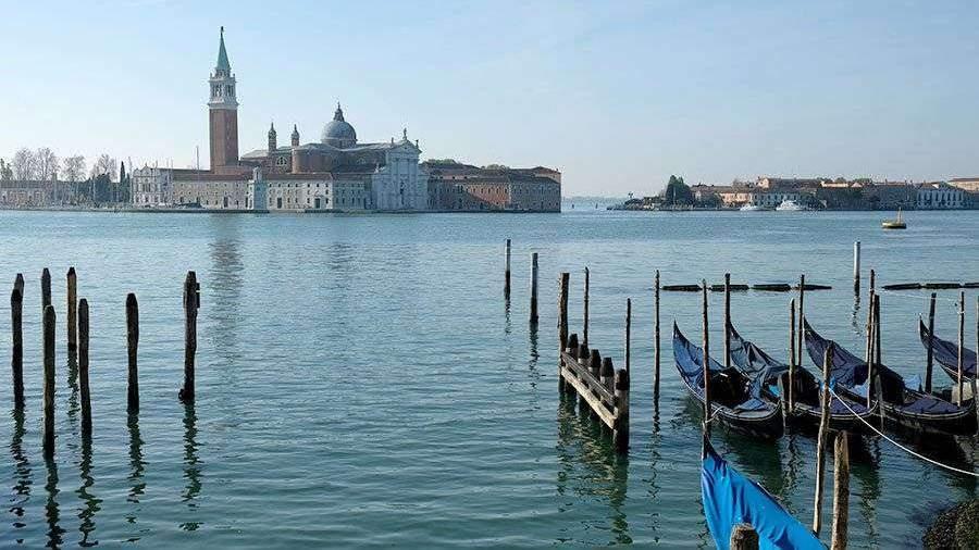 В Италии предупредили о закрытии границ для туристов до конца года
