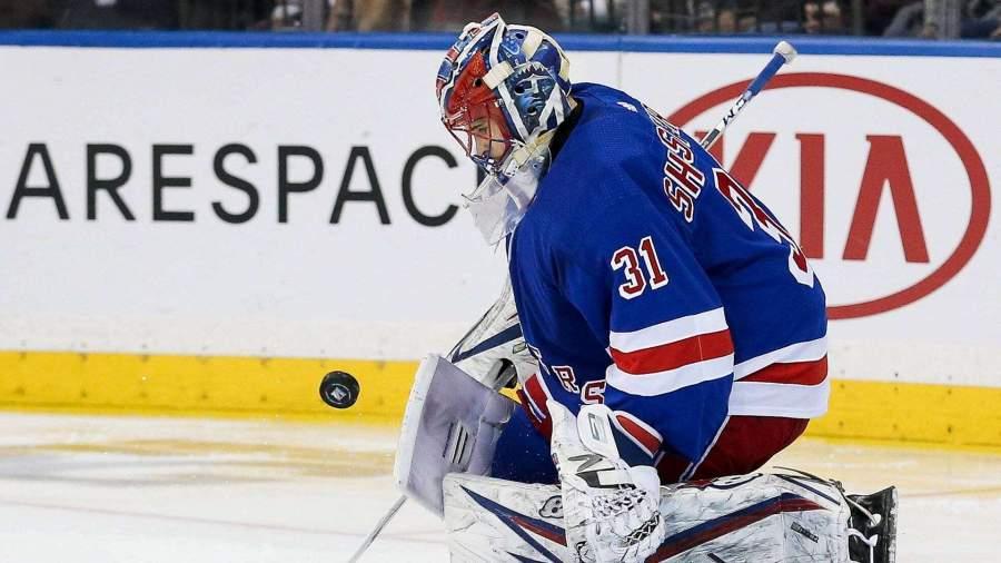 Хоккеист Шестеркин рассказал о последствиях ДТП в Нью-Йорке