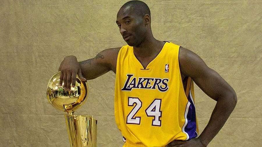 Коби Брайанта внесут в зал славы НБА