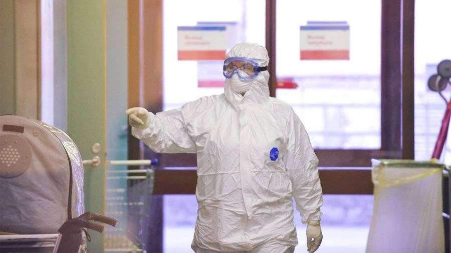 В России разработали схему лечения тяжелой коронавирусной пневмонии