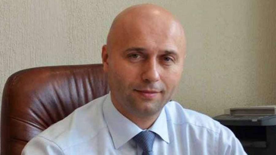 ФСБ задержала нового замглавы Хакасии при получении взятки