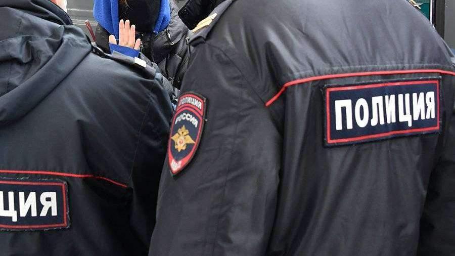 В Москве полиция задержала продававших лжетесты на COVID-19 мошенников