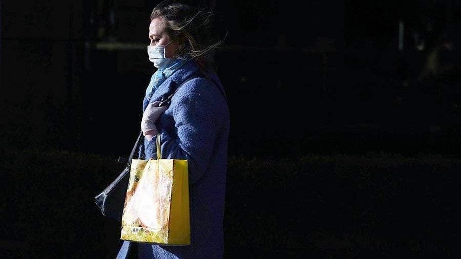 Назван новый редкий симптом коронавируса