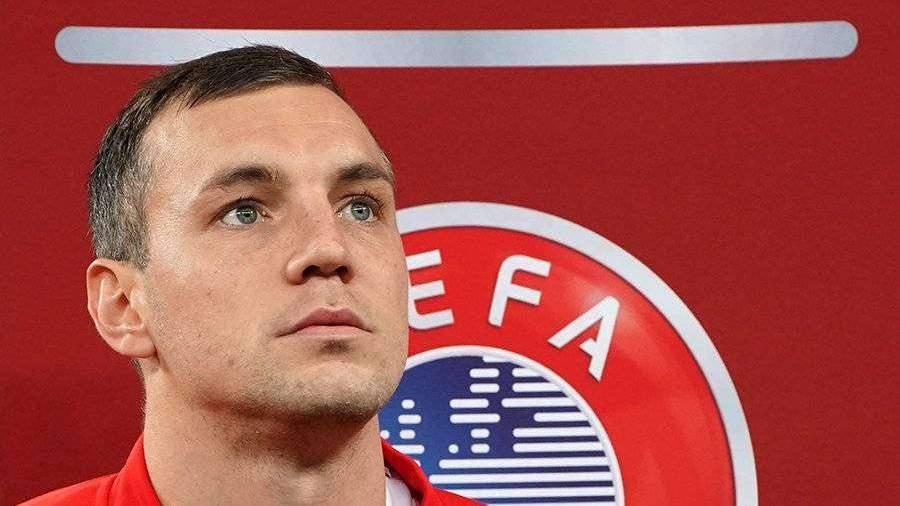 Дзюба попал в топ-10 футболистов Европы с истекающими контрактами