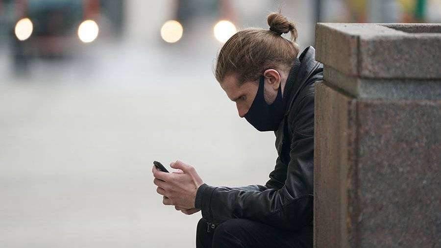 Психолог призвала сконцентрироваться на работе и не думать о конце пандемии