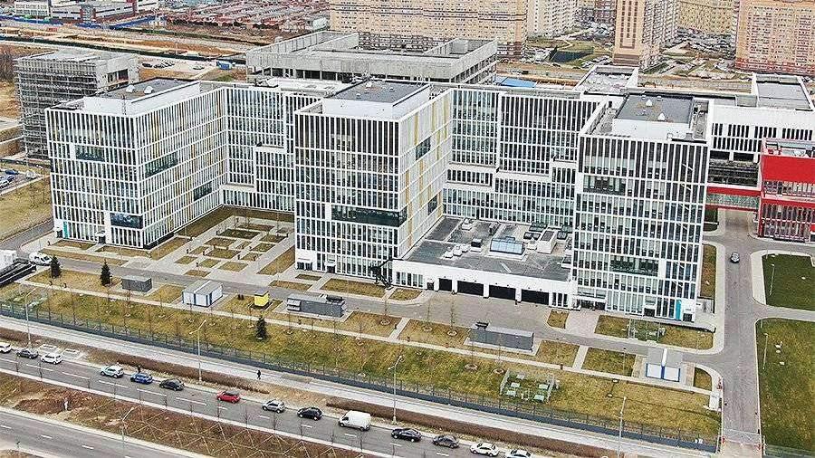 В Москве начнут тестировать зарубежные экспресс-тесты на COVID-19