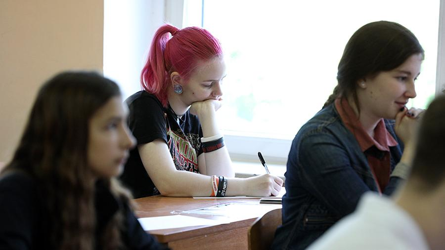 В Подмосковье внесли коррективы в экзамены школьников