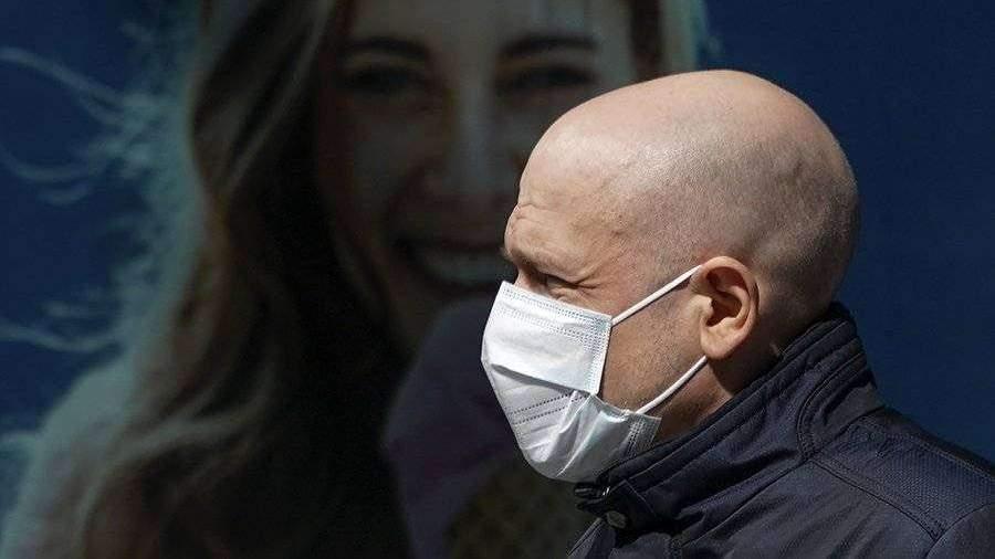 Ученые назвали самый вероятный путь заражения коронавирусом