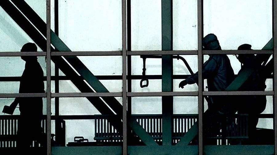 В Москве еще 31 человек скончался от COVID-19