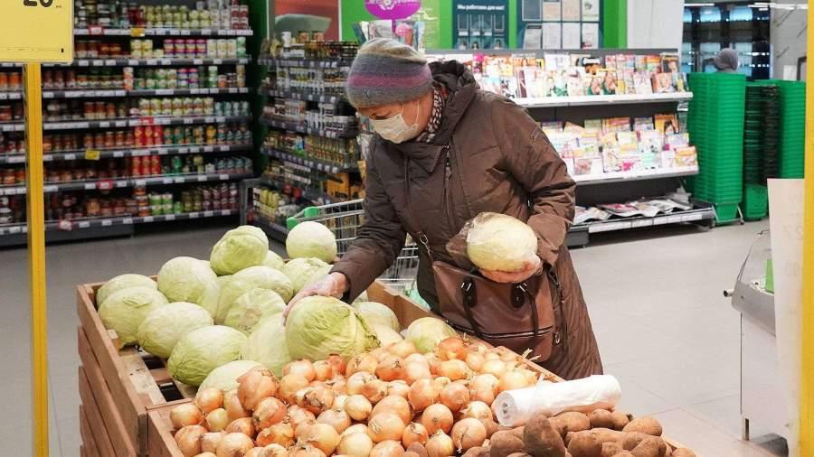 В России призвали ввести продуктовые карточки