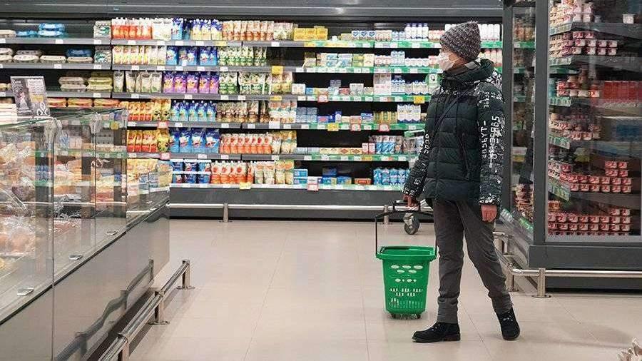 Москвичам разъяснили понятие ближайшего магазина