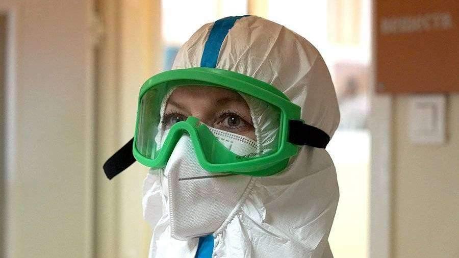Эксперт заявил о длительной заразности тяжело переболевших COVID-19