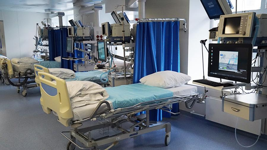Первый пациент с коронавирусом скончался в Краснодарском крае