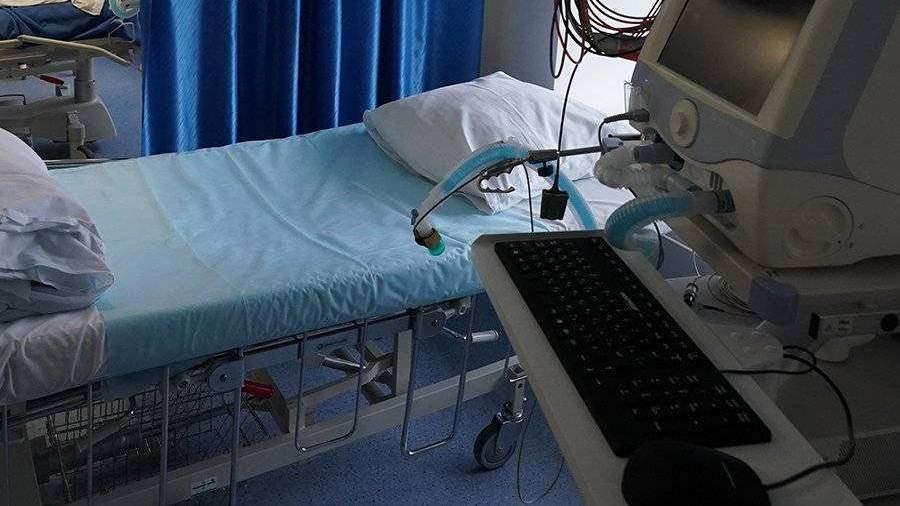 В России за сутки от коронавируса скончались два человека