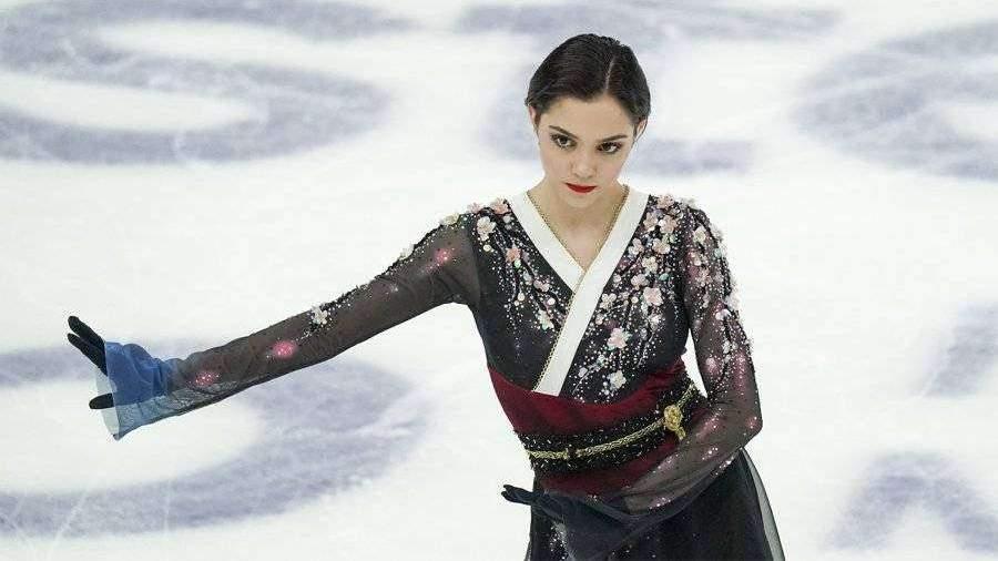 Медведева прокомментировала отмену ледового шоу Prism on Ice в Японии