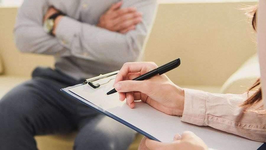 Число обращений к психиатрам в России выросло на фоне пандемии