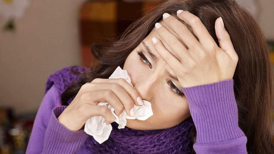 Ученые из США назвали самые ранние признаки заражения коронавирусом