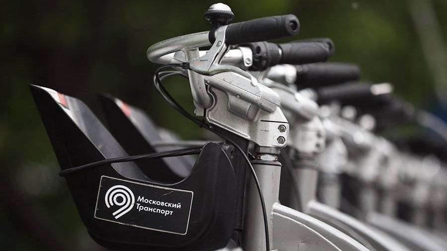 Собянин анонсировал бесплатный велопрокат для курьеров и волонтеров