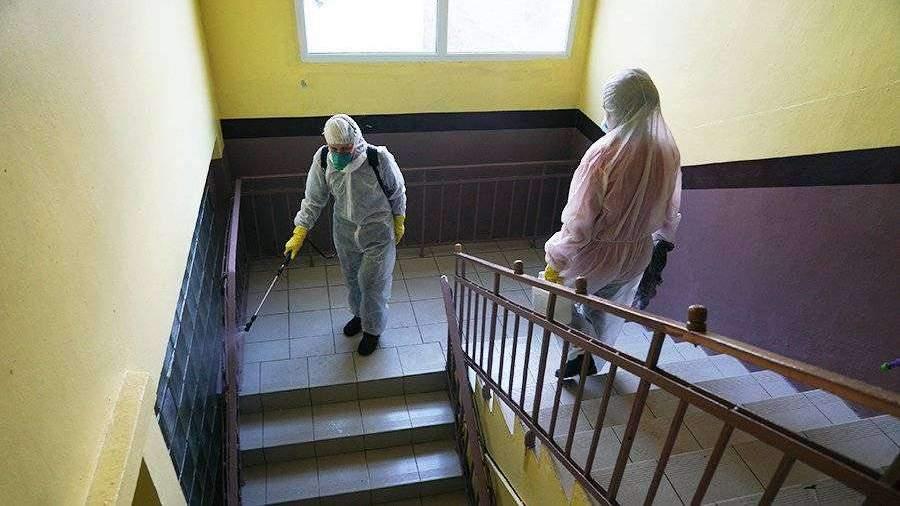 В Москве установили штрафы за нарушения ограничений из-за коронавируса