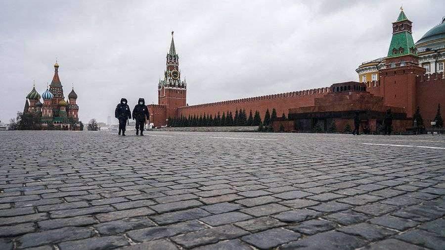 Врач счел парадоксальной ситуацию с распространением COVID-19 в Москве
